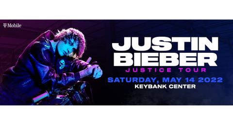 Justin Bieber: Justice Tour