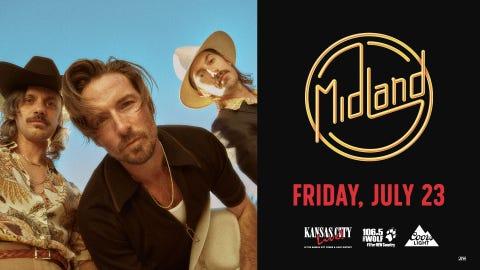 Friday Night Live! Midland
