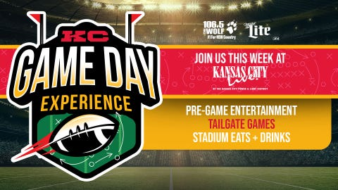 Game Day Experience