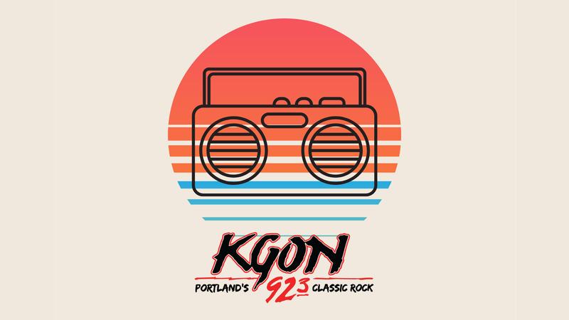 KGON Summer Soundtrack