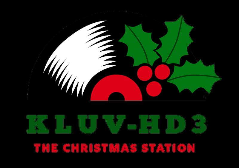 KLUV HD3, The Christmas Station