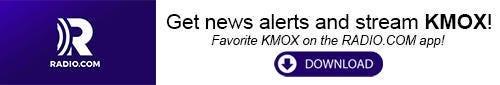 Download the Radio.com App and favorite KMOX