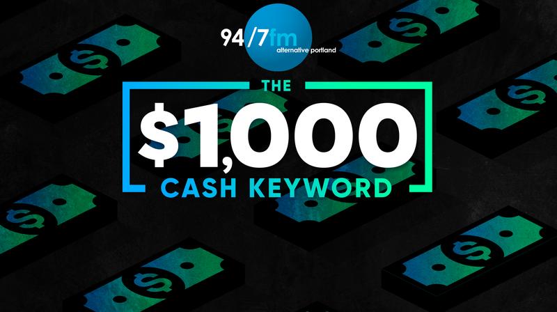 The $1,000 Cash Keyword