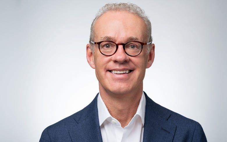 Kevin P. Ryan