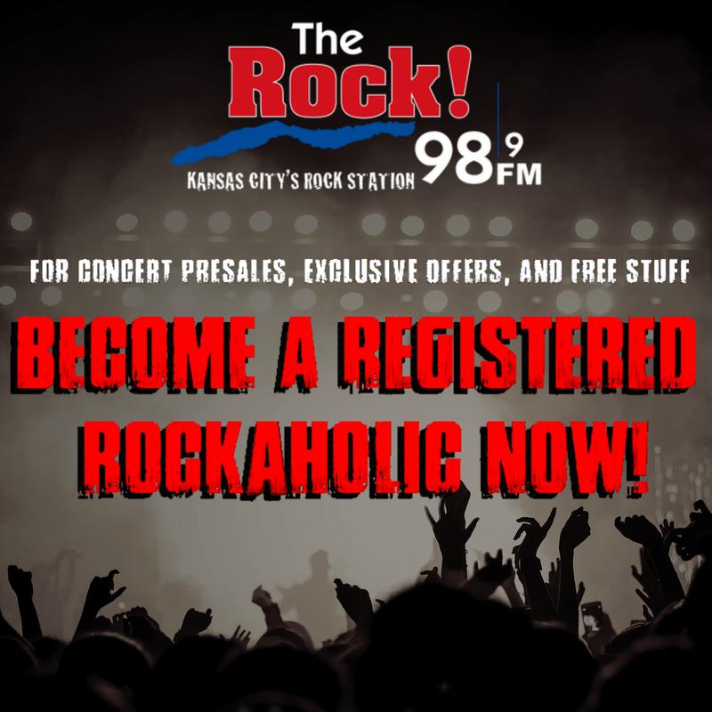 989therock - newsletter