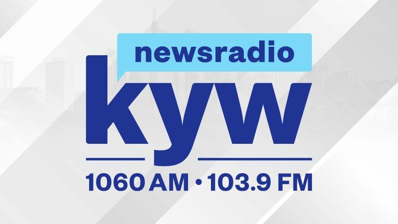 KYW Newsradio 103.9 FM