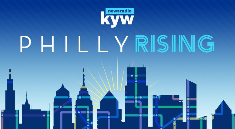 philly rising difference makers on kyw