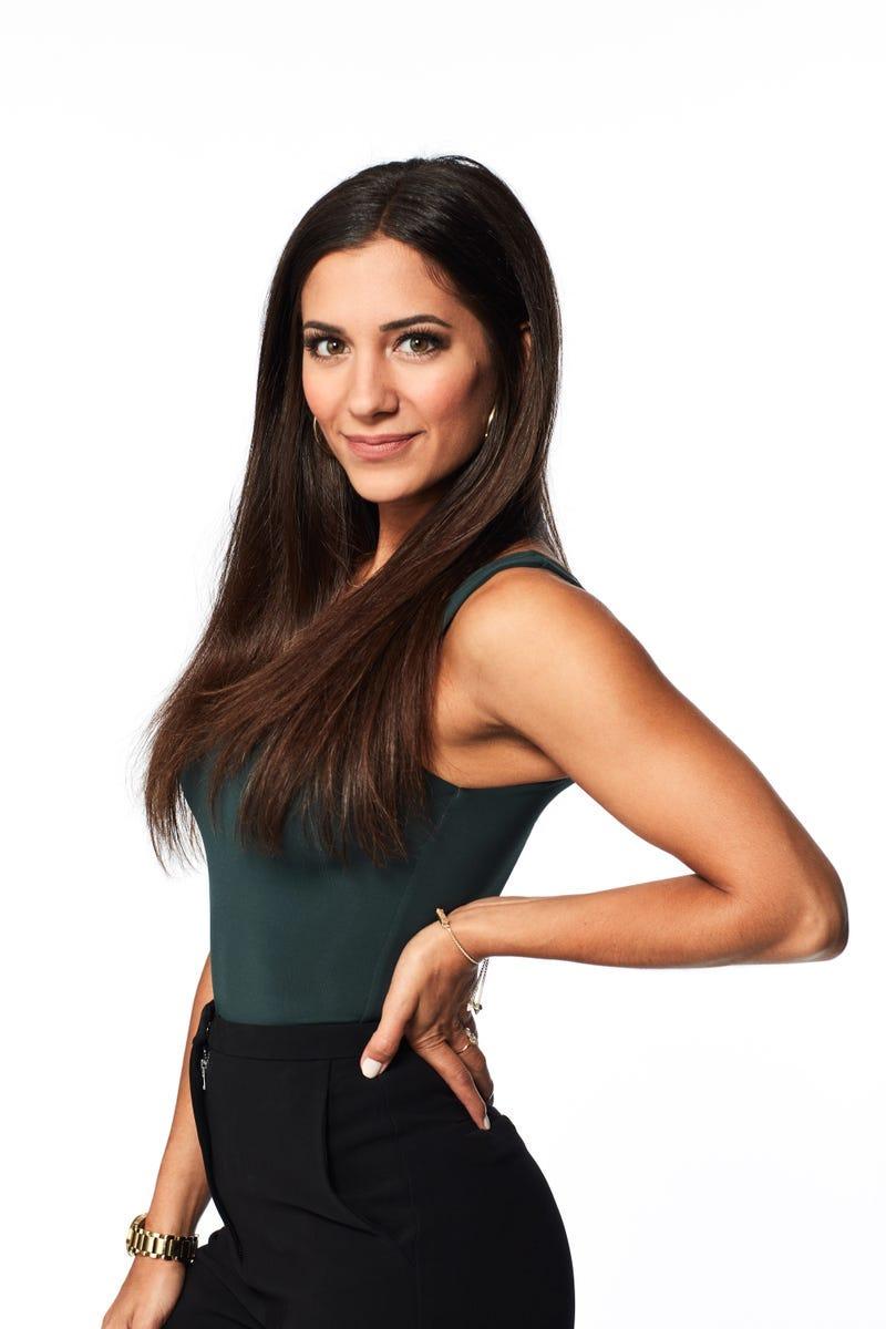 Katrina, Bachelor contestant