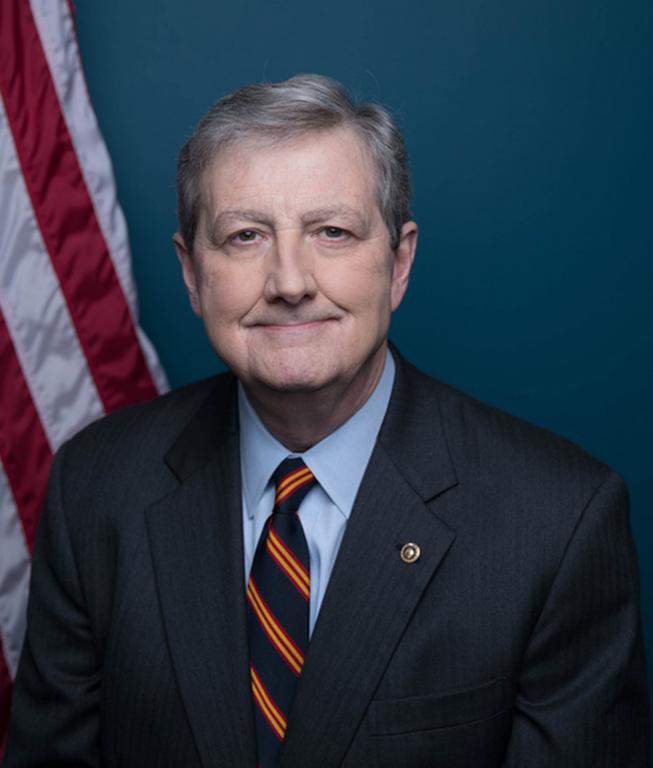 Senator Kennedy:  AT&T failed