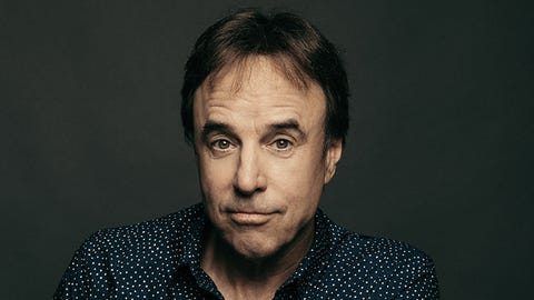 Kevin Nealon LIVE at Comedy Works South