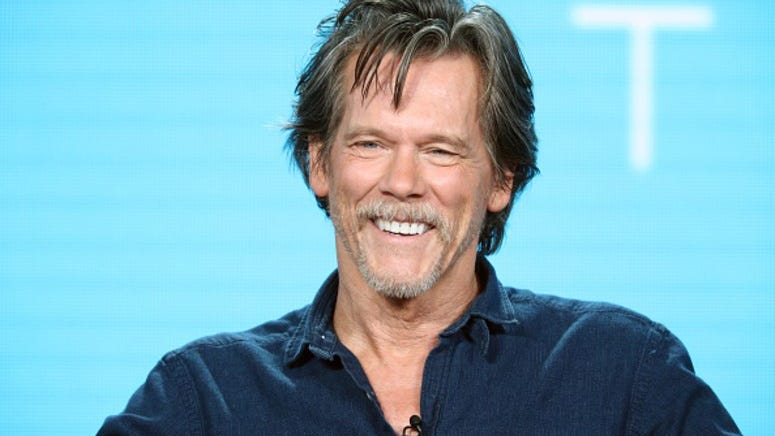 Kevin Bacon Says He Wants to Play Joe Exotic in Movie Version Of 'Tiger King'