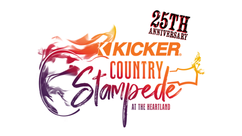 Kicker Country Stampede 2021