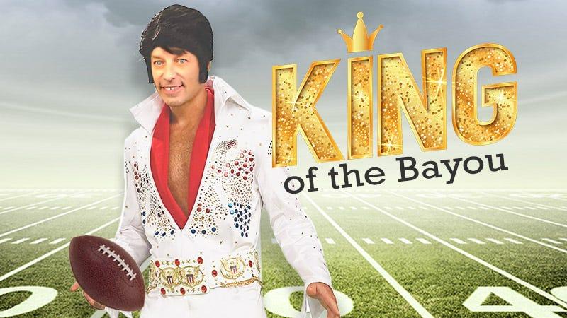King of Bayou