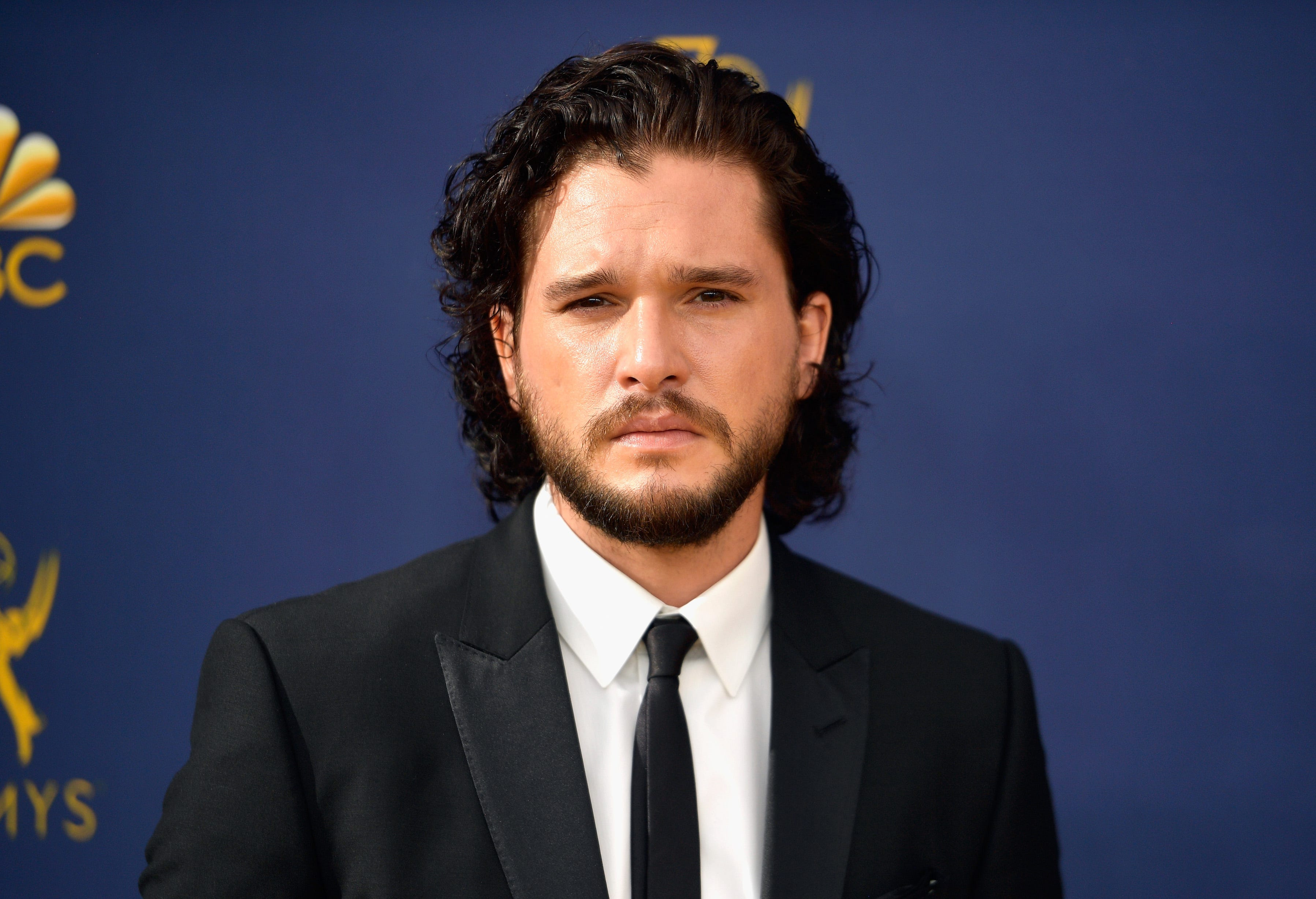 Kit Harington Nude Photos 91