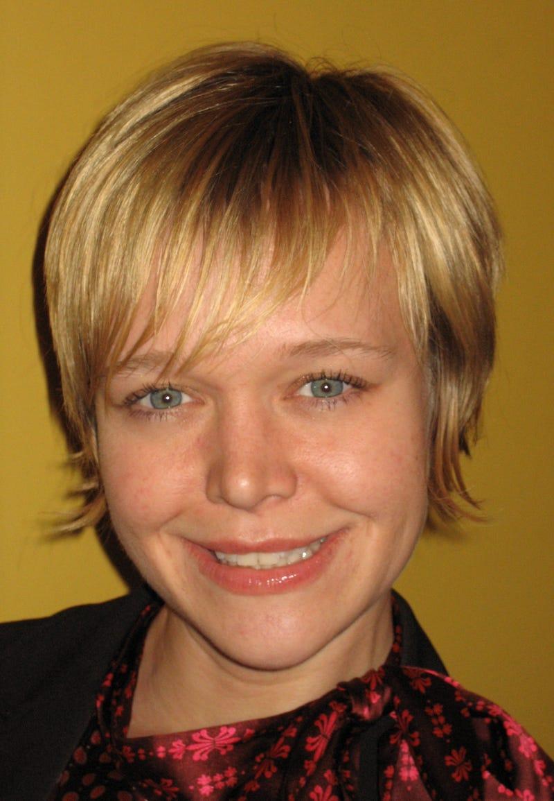 Lisa Moulder