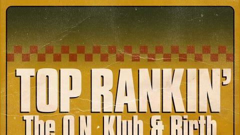 Top Rankin Ska Event
