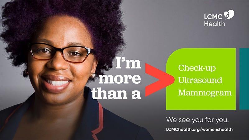 LCMC Women's Health