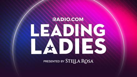 RADIO.COM's 'Leading Ladies' of Country