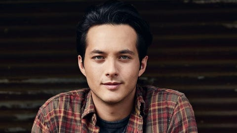 Laine Hardy at The Signal