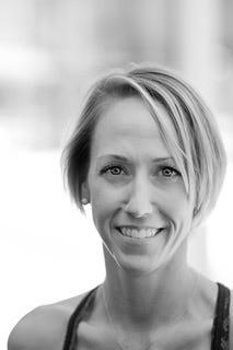 Laura LeDuc of Vos Fitness