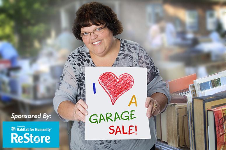 Let's Garage Sale