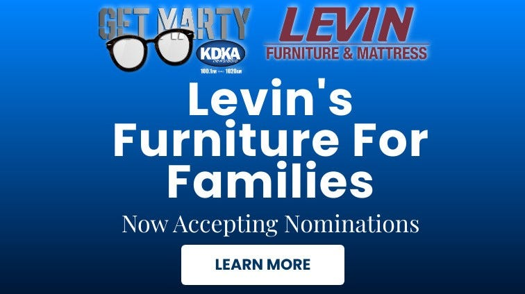 Levin's Furniture for Families