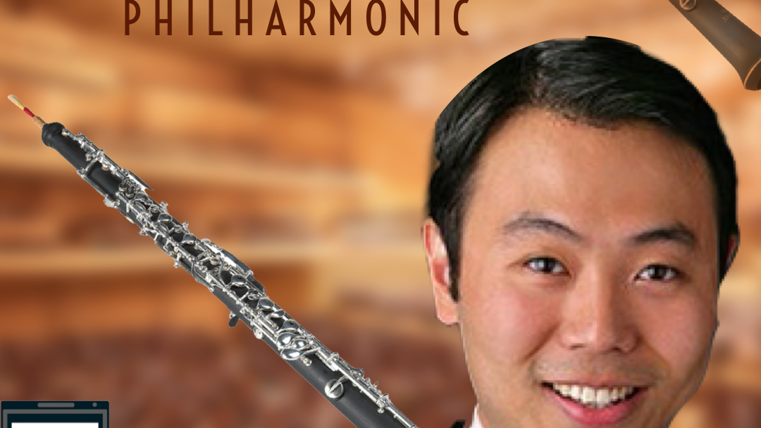 WAOK Exclusive: Inside the Oboe, Outside the World.