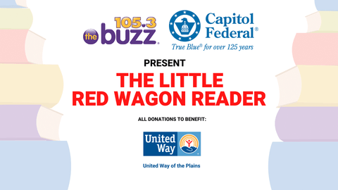 The Little Red Wagon Reader