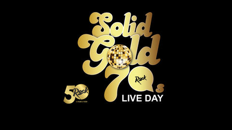 Live Day 2021 - Solid Gold 70s