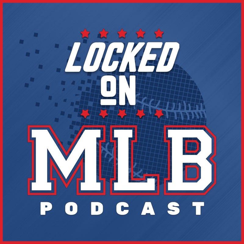 Locked on MLB