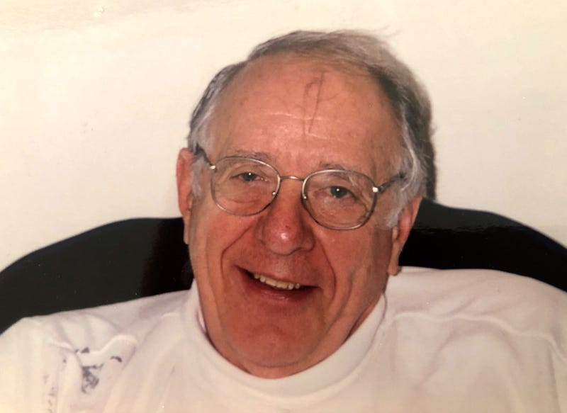 Rev. Theodore Loder, the long-time pastor of First United Methodist Church of Germantown, died Thursday at age 90.