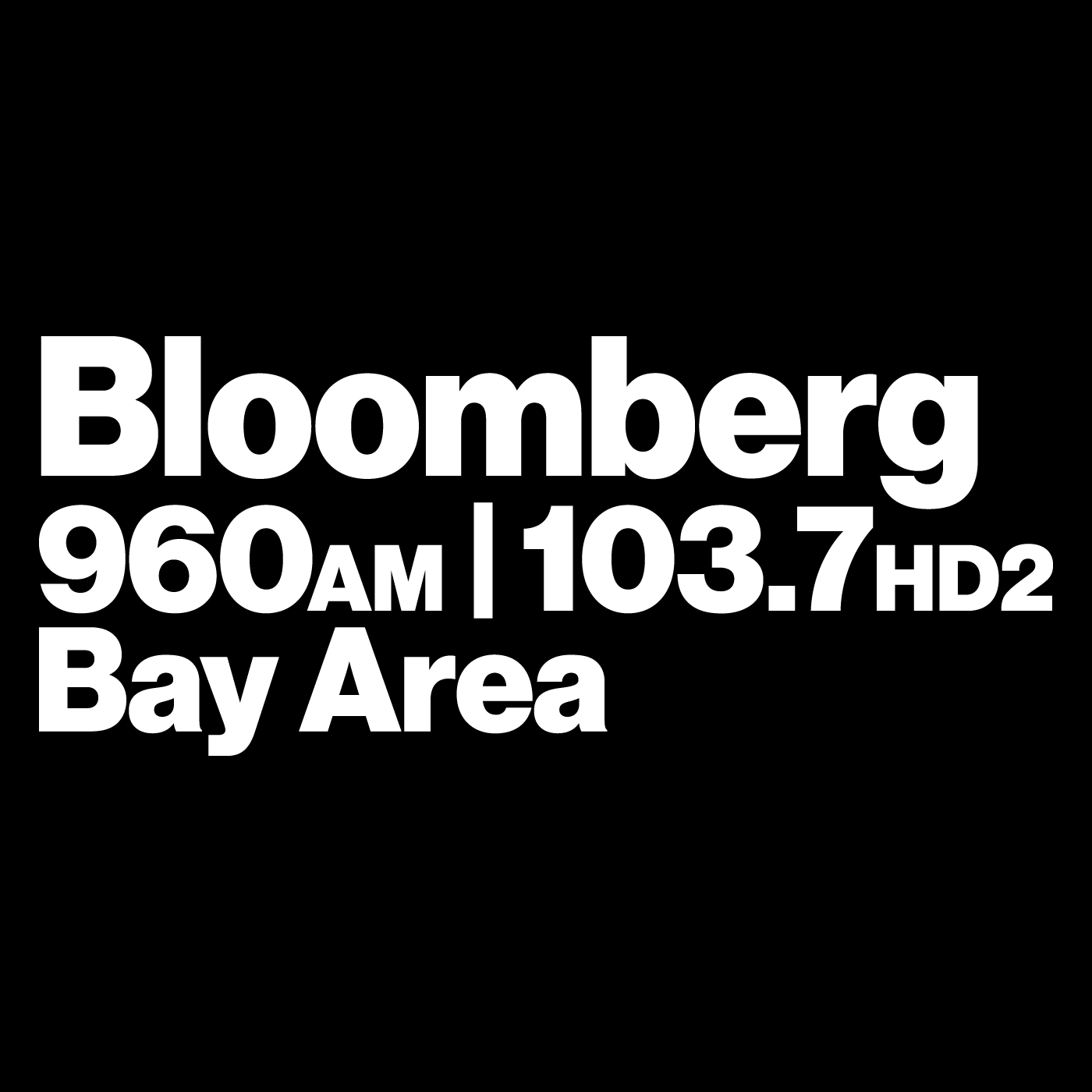 Bloomberg Bay Area