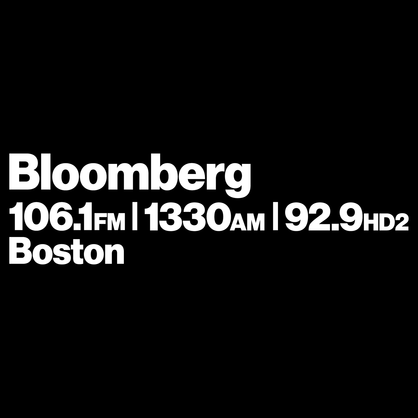 Bloomberg Boston