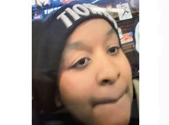 missing person London Johnson