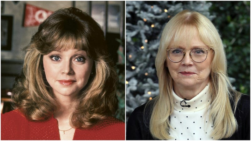 "Shelley Long on ""Cheers"" and ""Modern Family"""