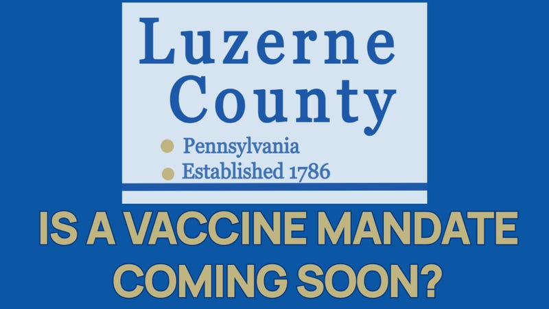Is a vaccine mandate coming soon?