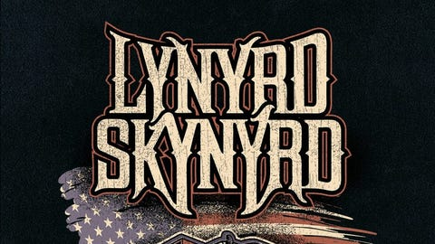 Lynyrd Skynyrd in ATL