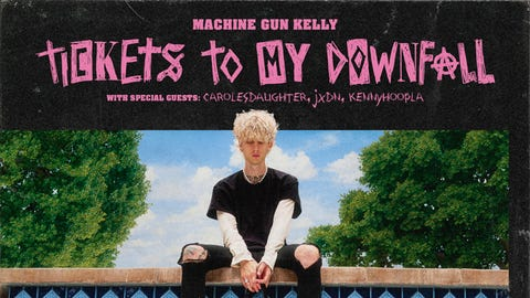 Machine Gun Kelly
