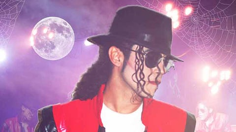 The MJ Experience