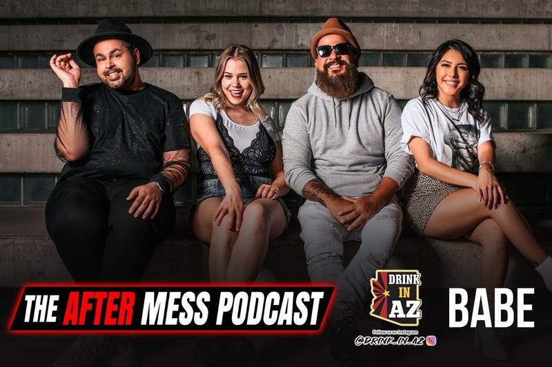 The After Mess Podcast