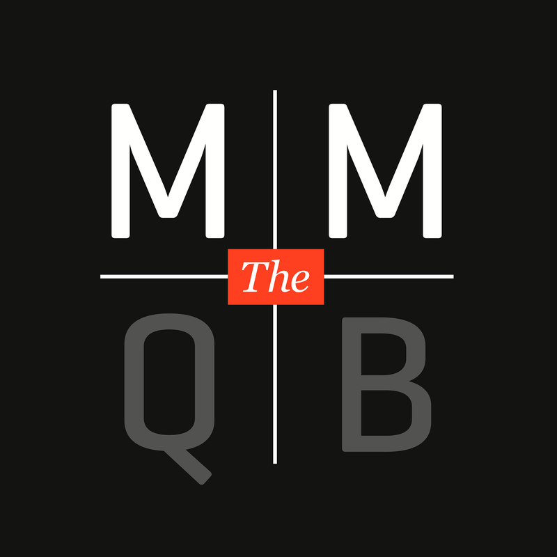 The MMQB Podcast