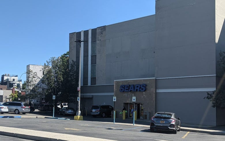 Flatbush Sears