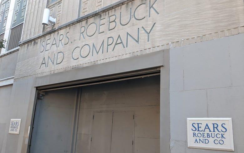 Sears Brooklyn