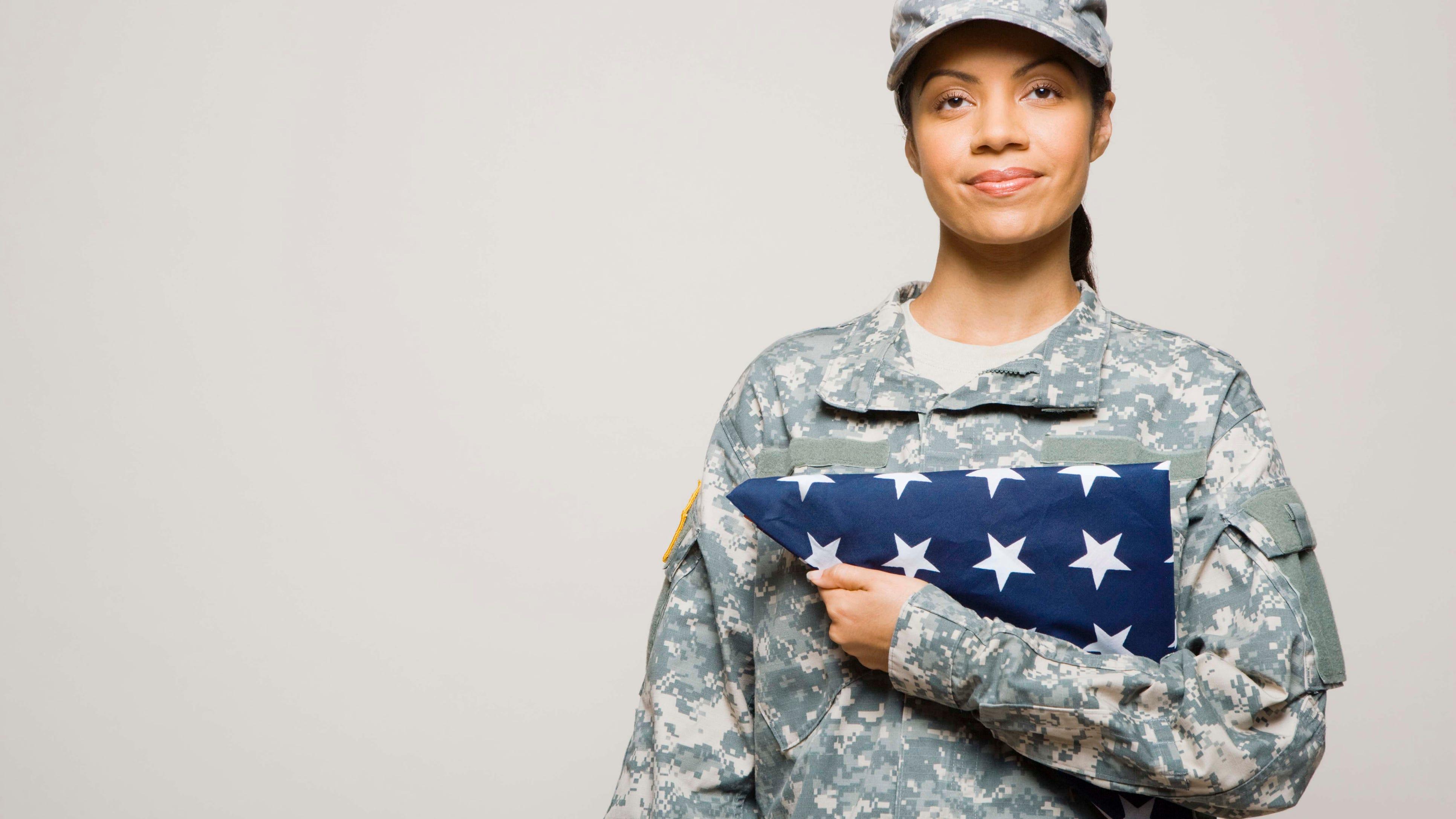 Military Women's Memorial wants to hear from women veterans