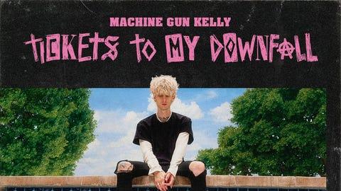 ALT 92.3 PRESENTS Machine Gun Kelly