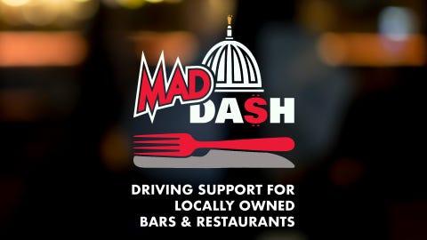 Mad Dash Madison