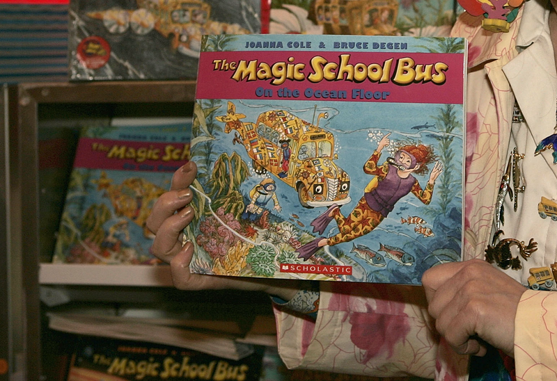 Magic School Bus