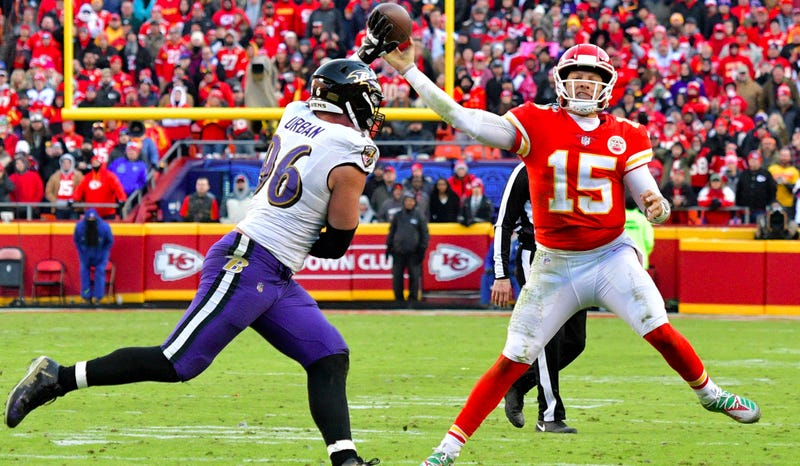 How To Watch The Chiefs-Chargers Game Online 1398aa551