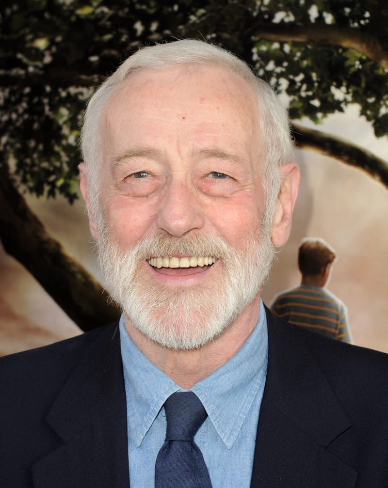 Actor John Mahoney