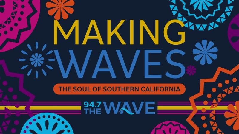 Making Waves 2021